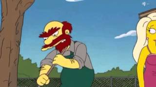 Groundskeeper Willie Compilation