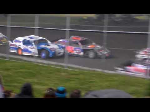 Sport Mod Amain @ Boone Speedway 04/28/18
