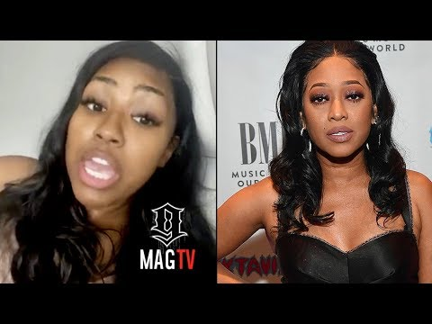 Yung Miami: What Trina Said Ain't Got Nothing To Do With Me! 🤬