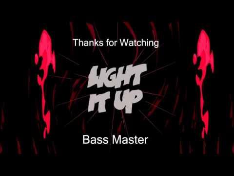 Major Lazer - Light It Up [Remix] 1 hour