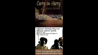 Aban + Khorshid filmmakers on CarryonHarry Talk Show