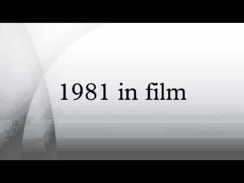 1981 in film