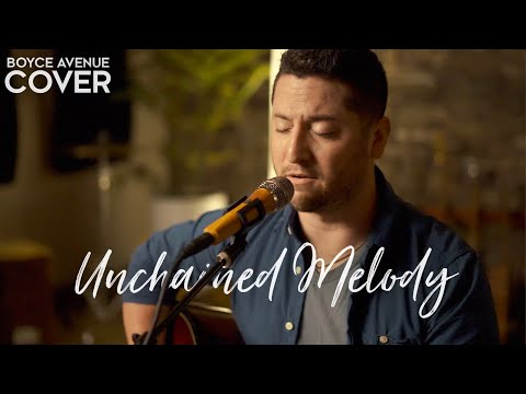 Music video Boyce Avenue - Unchained Melody