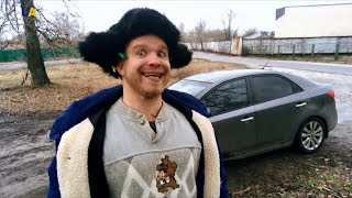 """Smile, Ukrainian!"" Дубль#4 | Про ART"