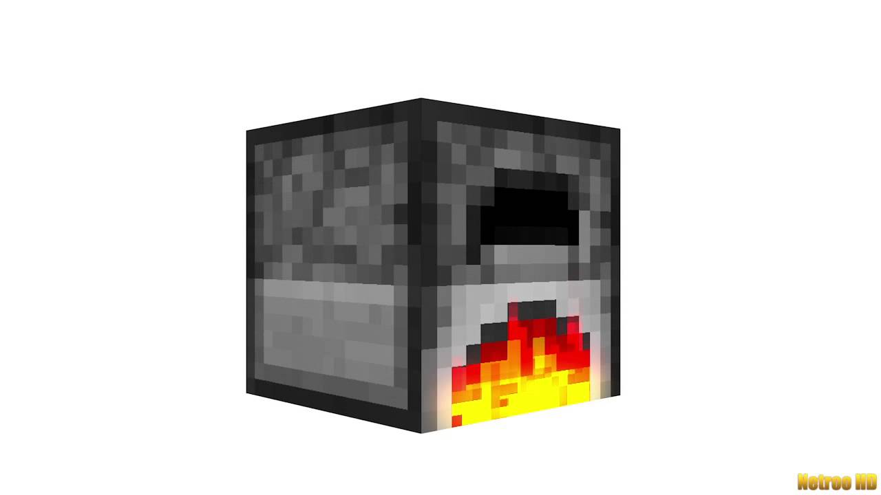 minecraft Rig Furnace Download (Cinema 4d)   ...