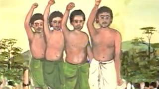 Hul Sengel | The Great Santal Revolution of 1855