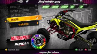 MX vs. ATV Supercross Stream Thing From 3/27/2015