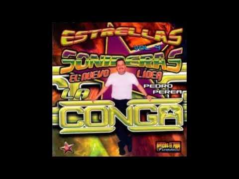 TALENTO DE TELEVISION - SONIDO LA CONGA PISTA EL PARADERO 30 DIC 1996
