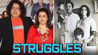 Everything About Farah & Sajid Khan's Family - Parents, Career & Bollywood