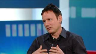 Corey Hart On George Stroumboulopoulos Tonight: INTERVIEW