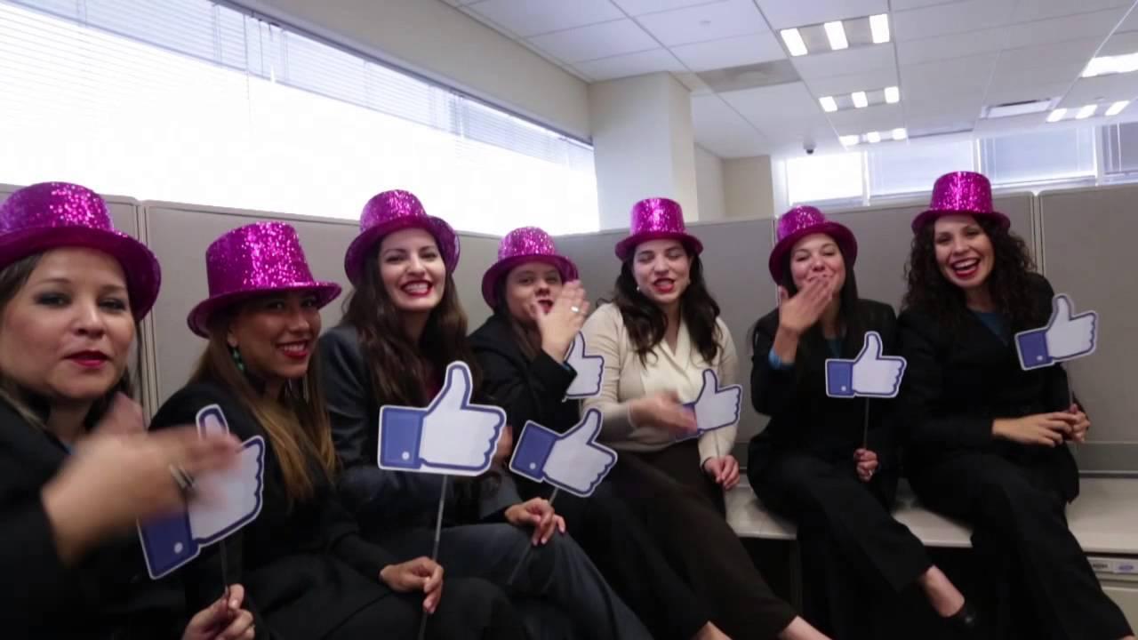 500.000 Fans Mary Kay México - YouTube