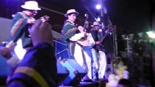 Kollamarka en vivo Argentina Morenada Chacaltaya 97.16 Recepcion