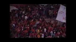 10mo Aniversario del glorioso triunfo de Cienciano en la Sudamericana (cortesía de CMD)