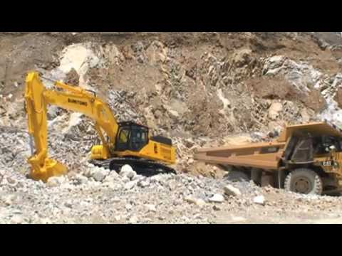 Sumitomo Heavy Industries Ltd  Corporate Video
