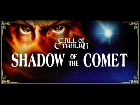 Call of Cthulhu: Shadow of the Comet 1993 (intro) |