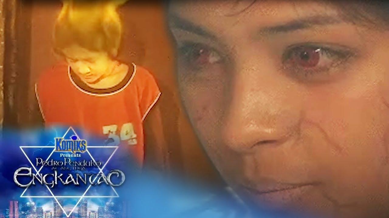 Download Pedro Penduko at ang mga Engkantao: Berberoka | Full Episode 6
