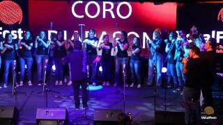 Coro Diapason - YMCA - VokalFest 2013