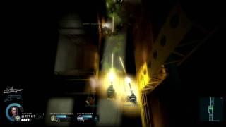 Alien Swarm Gameplay