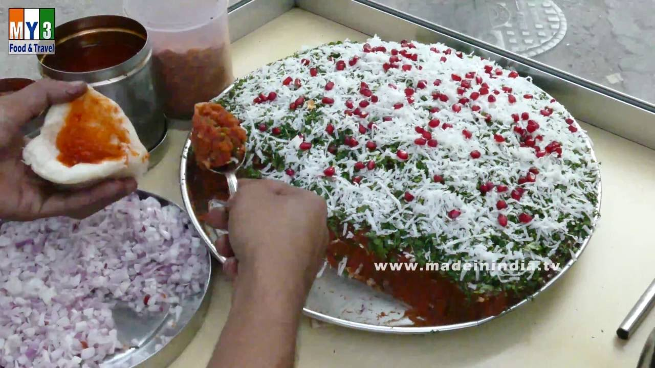 Mumbai popular street food dabeli indian street foods food youtube premium forumfinder Choice Image