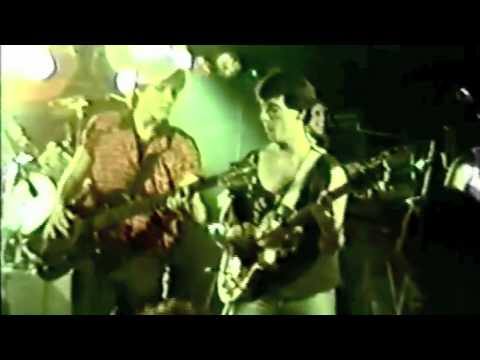 """Prophecy - """"Another American R&R Story"""" Live 1984"""