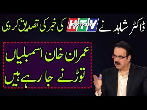 Dr Shahid Said