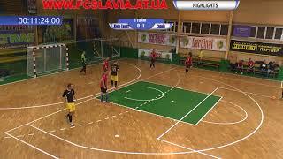 20171104 Himik Slavia FULL