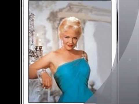 Peggy lee christmas songs