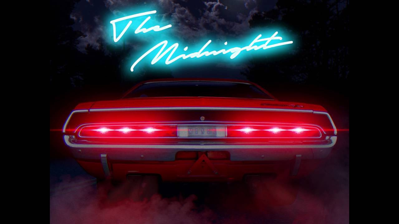 The Midnight - Days of Thunder (Full Album)