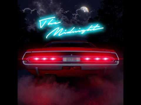 The Midnight - Days of Thunder (Full Album)