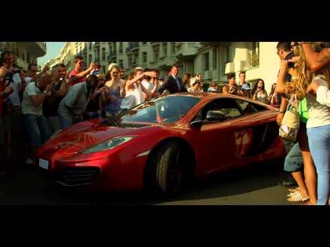 Swizz Beatz (Feat. Chris Brown & Ludacris) - Everyday Birthday (Trailer)