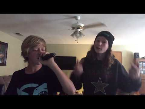 Pierce the Veil - King for a Day (vocal cover)