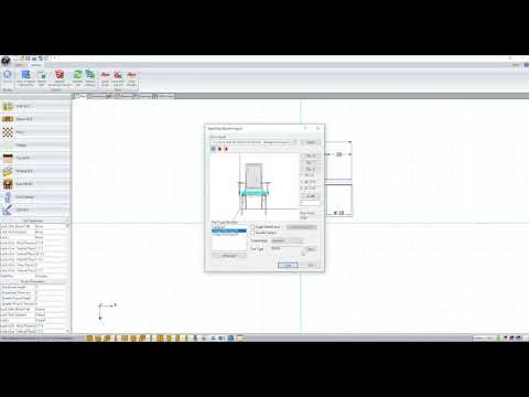 Cabinet Vision Tech Video - Import Sketchup Model