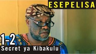 Secret ya Kibakulu 1-2 Vue de loin, Modero, Theresia, Viya, Fatou Kayembe, Mayo, Souzy, Elko,Batista