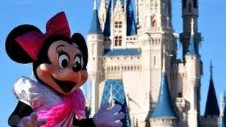 Walt Disney World Magic Kingdom Review Orlando Florida