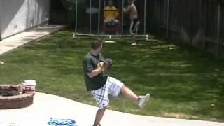 Blitzball : Amazing Curveball