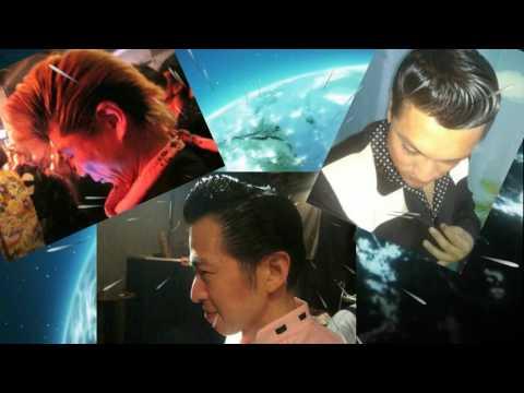 ロカビリーファッション/Rockabilly Fashion・・・THE KING VOL.3