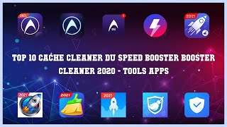Top 10 Cache Cleaner Du Speed Booster Booster Cleaner 2020 Android Appsster booster cleaner 2020 screenshot 3