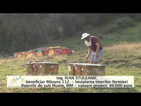 GAL Muntii Maramuresului - M112 - Proiect   Stuleanic Ivan Spot 9