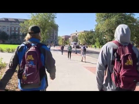 University of Minnesota Housing and Residence Halls Virtual Tour