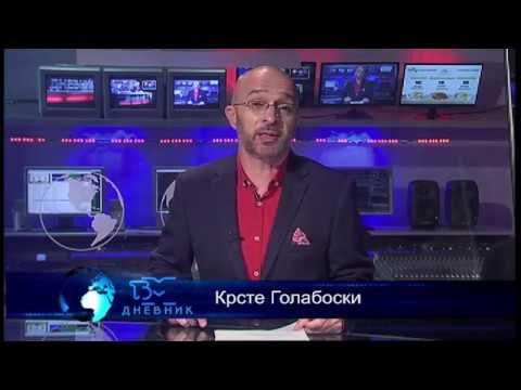 ТВМ Дневник 10.10.2018