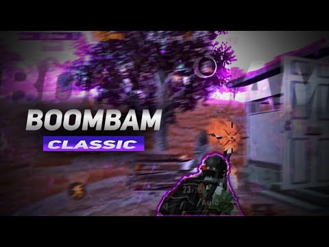 BOOMBAM CHICKEN DINNER | PUBG MOBILE KENYA