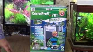 видео Внешний фильтр для аквариума 120 литров