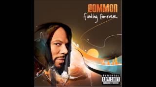Common - Black Maybe