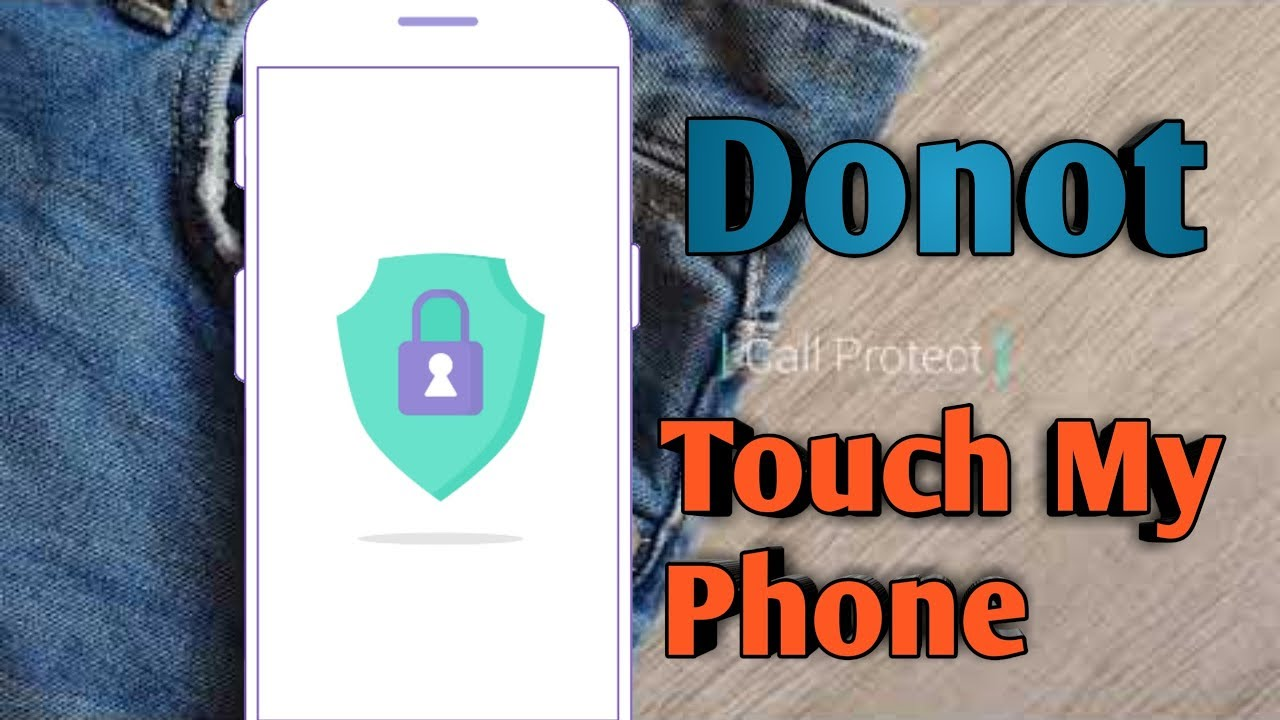 foto de Lock and Unlock ANY Android Phone Touch Screen - Double Tap To Use ...