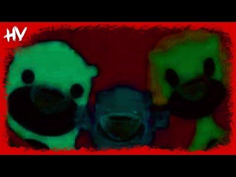 PB&J Otter - Theme Song (Horror Version) 😱