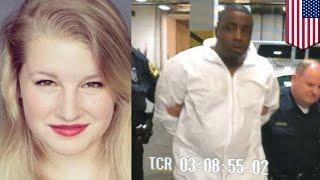В Далласе арестовали преступника, убившего девушку по дороге в церковь