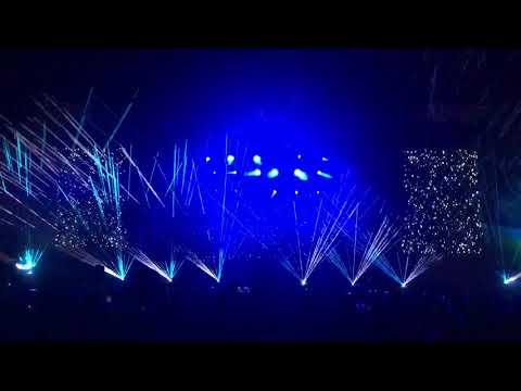 Frequency 2018 Final Closing Show