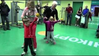 Уникорт 2012 Методика работы с детьми 4  - 5 лет