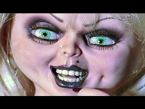 La Novia de Chucky (Trailer español)