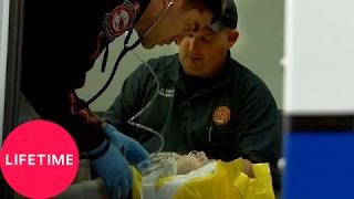 Life Flight: Trauma Center Houston: 12-year-old Dog Bite Victim (s1, E1)